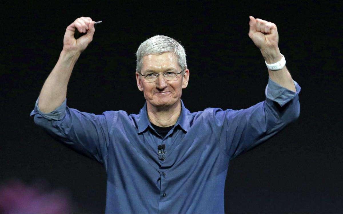 """库克挺良心, iPhoneXS Max一夜沦为""""退场价"""", 还是买早了"""