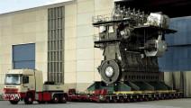 中国最强发动机问世!重1200吨 耗油6400升 日本看懵