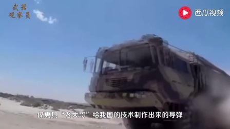 """中国最强洲际导弹东风41试射成功! 威力恐怖, 不愧为""""镇宅之宝"""""""