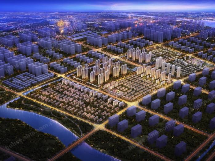 济青高铁红岛站配套工程拟6月开工 建南北广场