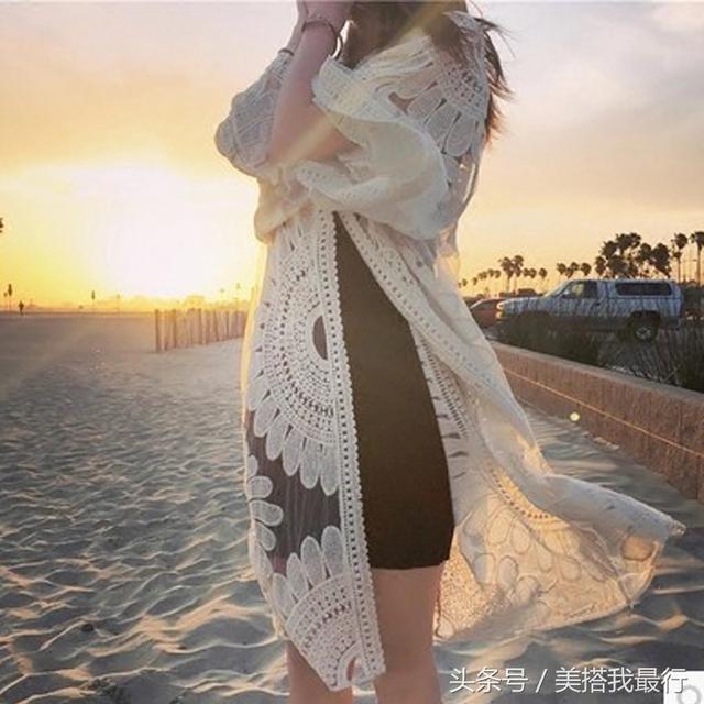 半身裙夏装_时髦又清凉的夏装, 90后搭配半身裙穿着最有潮流范, 还不贵