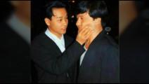 成龙在张国荣面前就像可爱的弟弟 演反派让人惊艳的几位男演员