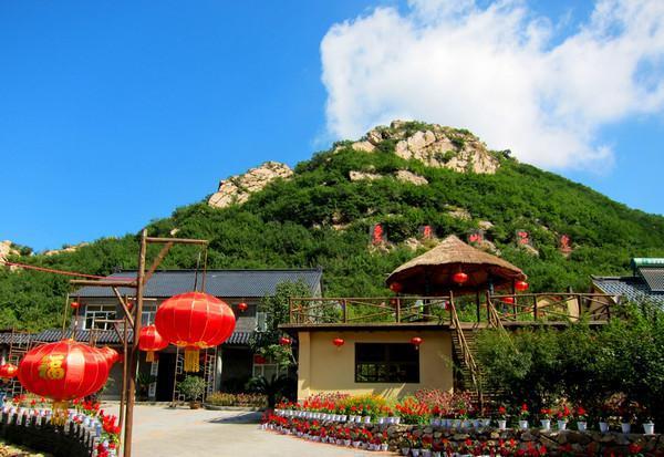 《乡村爱情》拍摄地成为旅游风景区, 风景优美的世外桃源!