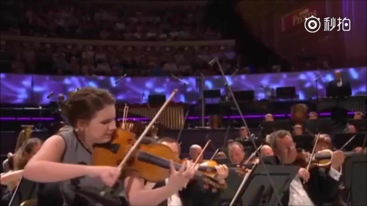 小提琴曲 沉思