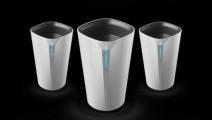 喝水都可以变得智能?麦开智能水杯,做你最贴心喝水提醒小卫士
