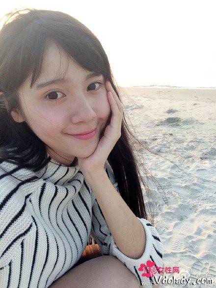 18岁最萌校花清纯甜美秒杀奶茶妹妹 秦思个人资料