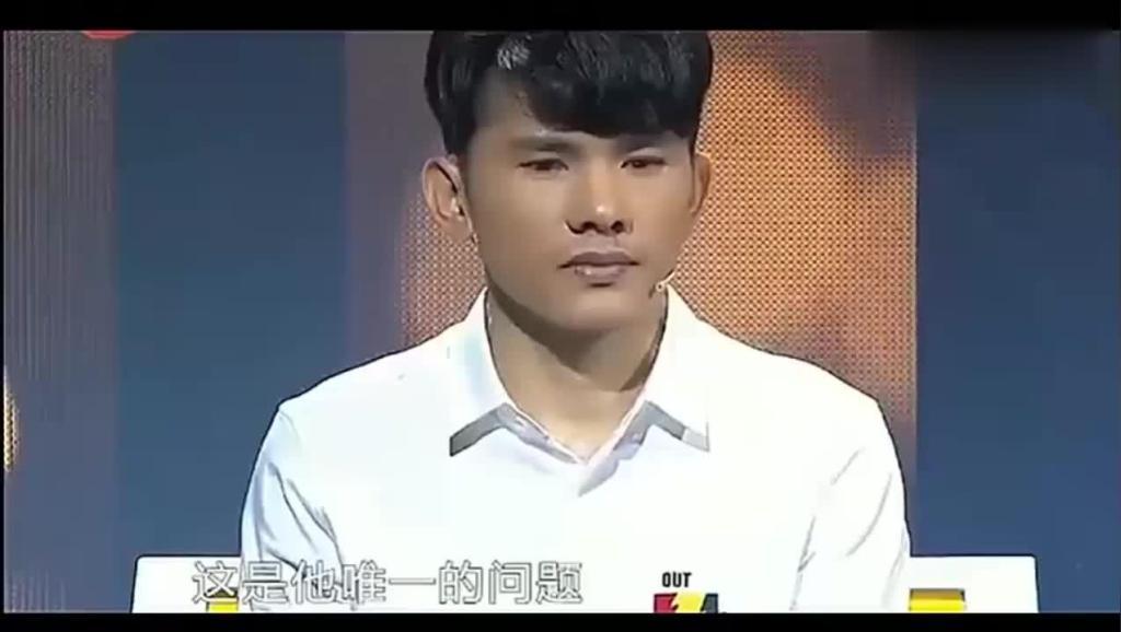 结婚三年生不出孩子漂亮老婆一出场: 涂磊非常惊讶!