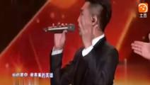 胡歌、李宗盛、周华健、靳东合唱经典老歌《真心英雄》太震撼!