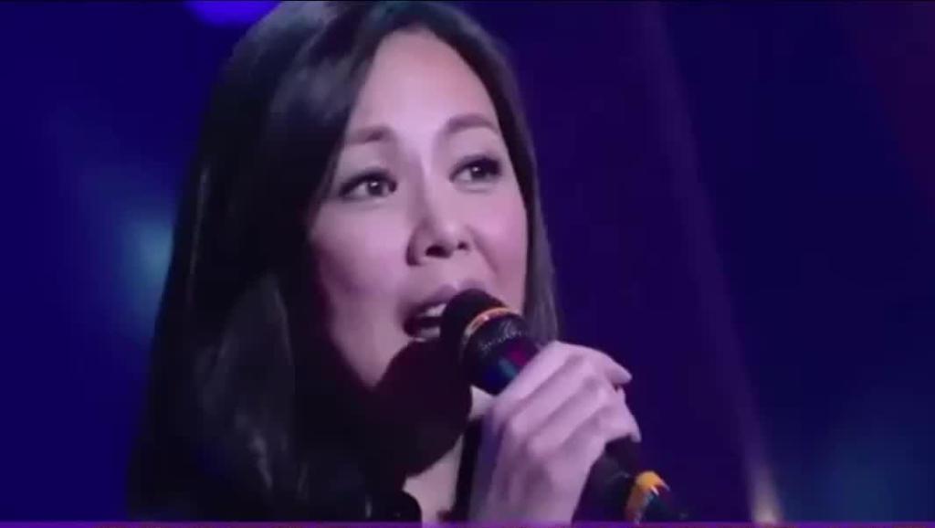 九十年代一首老歌,曾红遍全中国,如今再听依然会流泪满面!