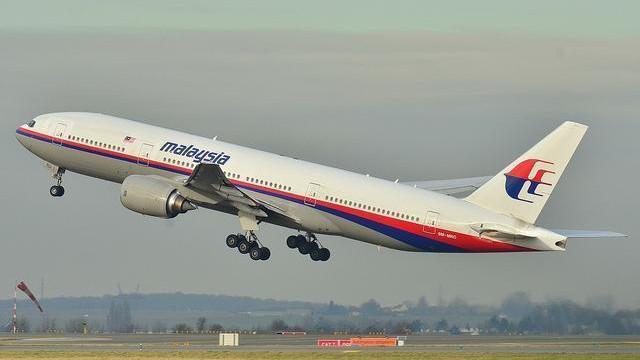 悬赏25万欧元找真相 民间组织指责大马故意隐瞒MH370事实