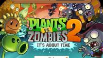 粉丝欢呼,《植物大战僵尸》更新,全新Battlez模式很好玩