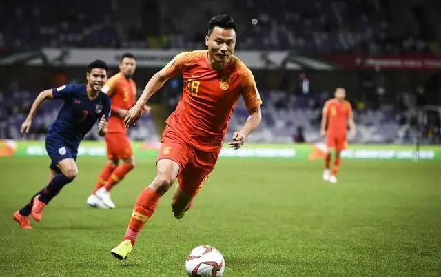 谢天谢地, 郜林于汉超就等于中国足球的时代终于要结束了