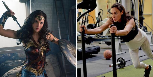 7位超级英雄女演员在现实生活中也是女主角