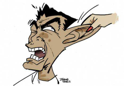 动漫 卡通 漫画 设计 矢量 矢量图 素材 头像 525_365