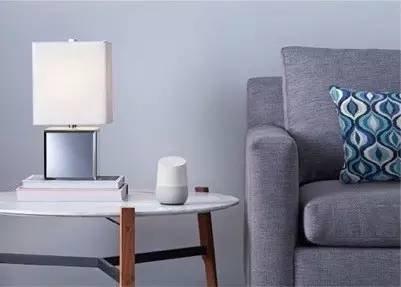 谷歌,苹果,三星,小米 谁能登顶智能家居市场?图片