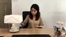 办公室小野: 你这么美!你这么魅!我都舍不得吃你了~