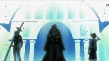 海贼王: 基德说出这番话,注定这三个人会在新世界闯出一番天地