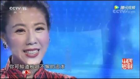 王喆《我像雪花天上来》,音色华美音域宽广,给人美的艺术享受
