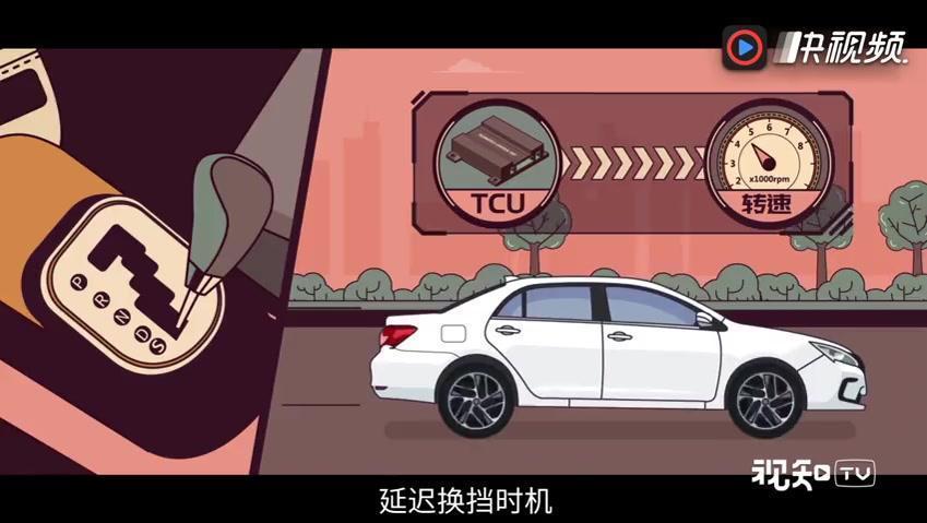 汽车上的各种驾驶模式,都有啥区别