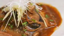 美食台   这样的水煮鱼,不油不腻不上火!