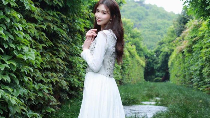 圈内大半好友送祝福, 黄渤的评论区却抢镜了 林志玲官宣结婚后,