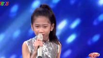 国外儿童好声音现场,3名儿童完美演唱电音神曲《Faded》