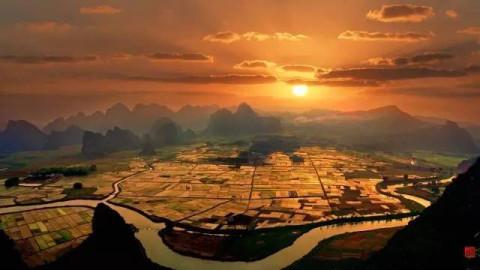 地址:清远市清新县笔架山风景区