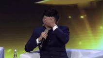 王健林和柳传志谈对马云印象,说得马云直蒙眼不敢看!