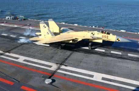 难道你还不为取得的成就所骄傲, 中国海军已开始培养电磁弹射人才