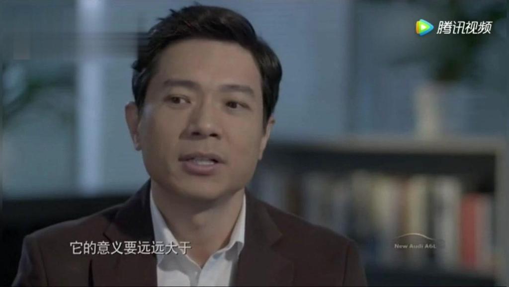 女主持惊讶百度200亿砸外卖,李彦宏: 我就是爱冒险