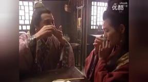 门庆与潘金莲的性生活_98版西门庆和潘金莲的这段激情戏,诠释了灌醉才有机会