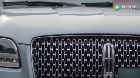 林肯领航员,只用眼睛看看就知道什么是超百万的豪车了!