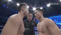 日本武士耍横挑衅 遭中国选手重拳狂砸