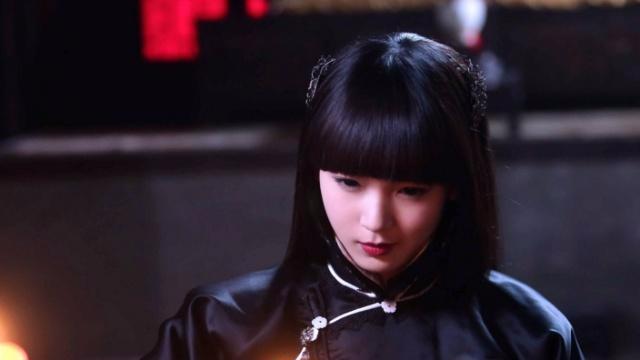 《无心法师3》终于回归, 梦回唐朝而无心也终于爱上了岳绮罗!