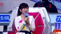 东北话十级的福原爱,婚后成功带跑偏台湾腔老公江宏杰!