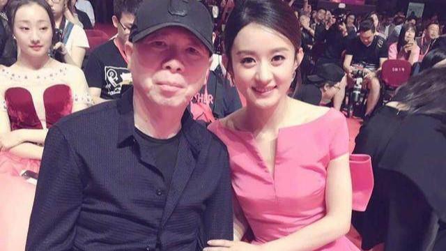 王中磊感慨良多  现在还有谁是华谊兄弟旗下艺人