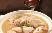 冬季就得多喝这碗汤, 做法简单比燕窝更滋补, 为了孩子也要学!