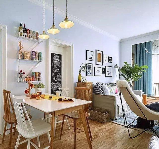 木地板颜色怎么选? 家具与地板颜色如何搭配? 装修必看!