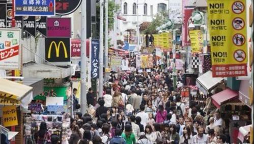 去日本旅游花高价购买贵族用品, 回家才知道河南只卖5块