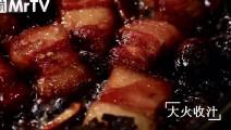 """65岁大厨做了40年的红烧肉,堪称""""天下第一"""",口水都流出来"""