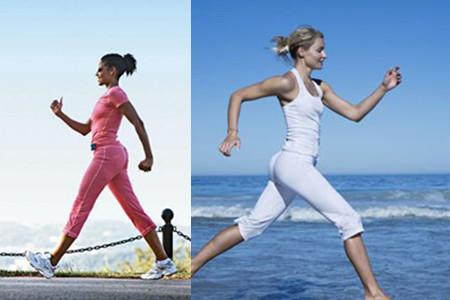 久坐族如何消除小肚腩 三种有效减肥方法