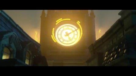 [守望先锋]CG燃向混剪---英雄的代价