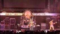 1991生命接触演唱会《光辉岁月》这是黄家驹最真实的声音!