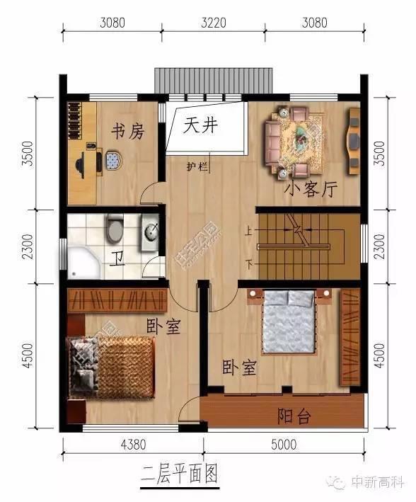 农村910自建房设计图展示