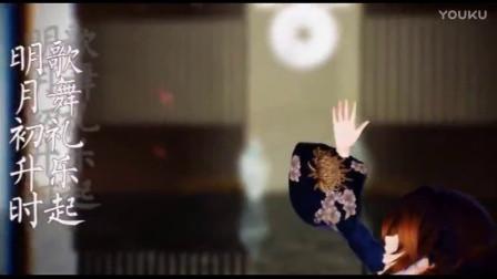 极乐净土一波!洛天依唱的中文版本,什么…孙尚香…