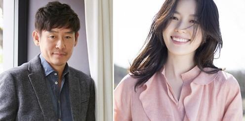 薛景求韩孝周将担任第21届釜山国际电影节开幕式主持人图片