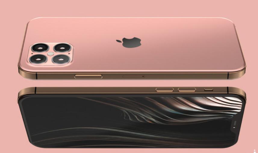 """iphone12细节曝光, 四摄加持相机性能再提升, 新增""""午夜绿""""配色"""