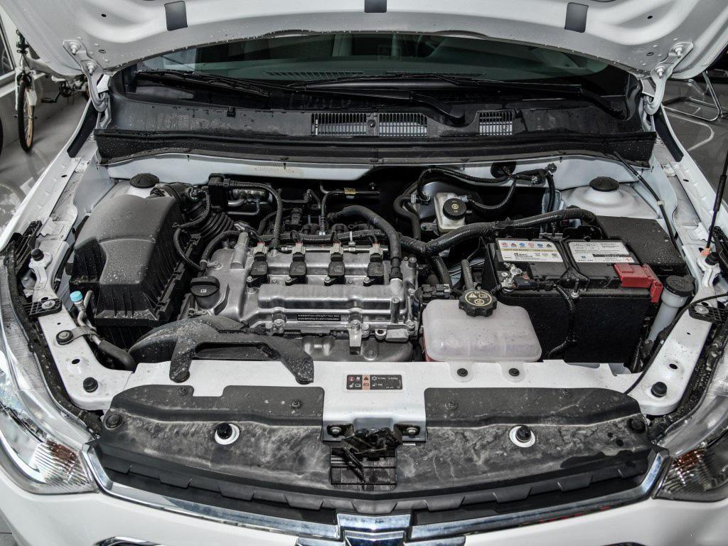 文章小结:作为一款年度改款车型,2018款雪佛兰赛欧3造型基本没