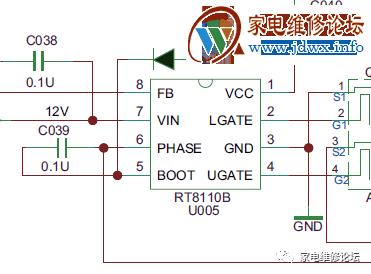 电路 电路图 电子 设计 素材 原理图 371_274