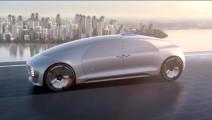 可以用手机远程控制的汽车,不再是科学幻想,已经变成了现实!